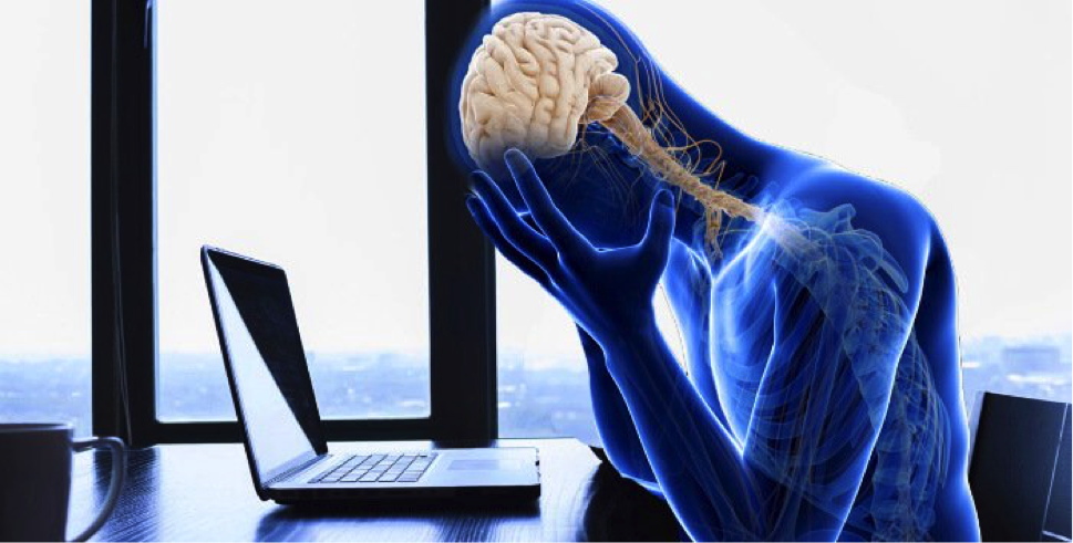 stres mozak