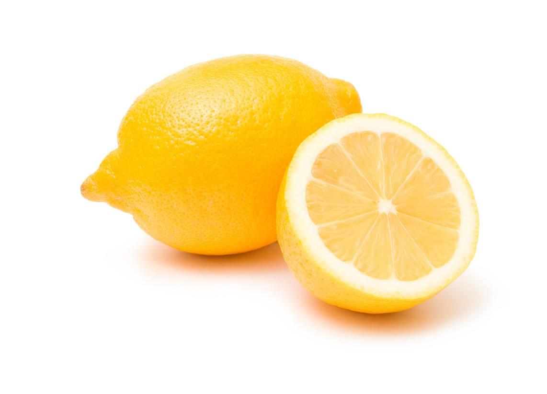 A u stvari, sve je u limunu